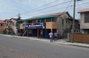Belize City Belize - Amazing Turn-Key Apartment Building and Bar in Belize City