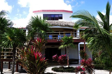 Ambergris Caye  - Luxurious 5/5½ in Ambergris Caye, Belize