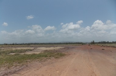 Dangriga Belize - 50 Acres of Land That Looks Out On The Caribbean