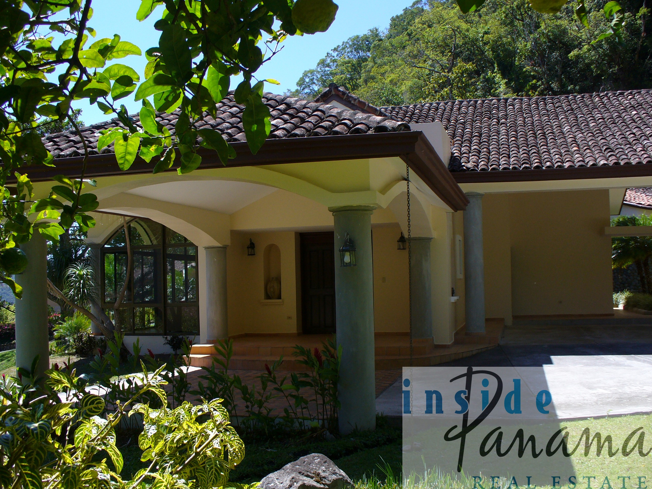 Real Estate in Boquete Panama | For Sale Beautiful Home in ...