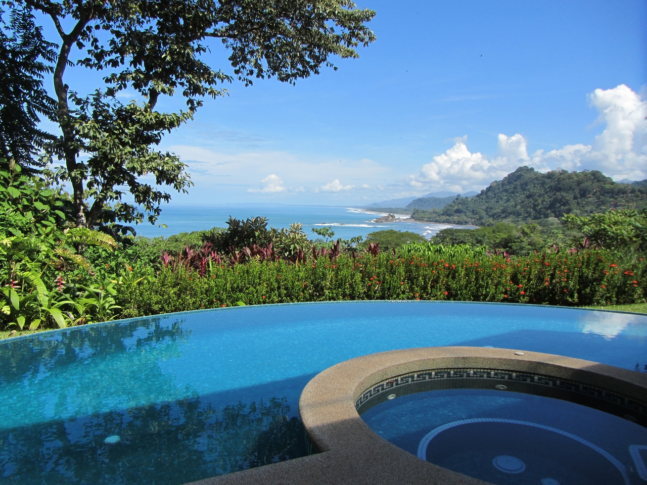 Real estate in costa rica great deal for a luxury for Luxury vacation costa rica
