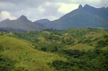 Anton Valley Panama - Land for Sale in Panama El Copecito near El Valle