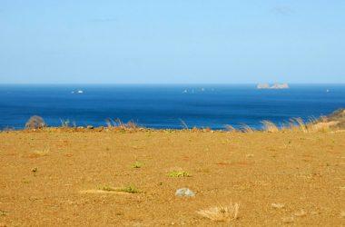 Playa Flamingo Costa Rica - Mar Vista Estates Lot 28 – Ocean View Lot For Sale in Playa Flamingo