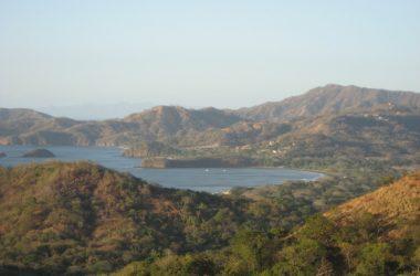Playa Flamingo Costa Rica - Mar Vista Estates Lot 18 – Fantastic Ocean View Lot For Sale in Playa Flamingo