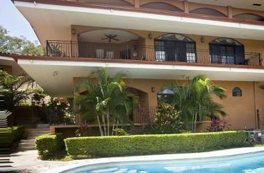 Playa Flamingo Costa Rica - Casa Mimosa – Ocean View Home Plus Great Rental Potential in Playa Flamingo