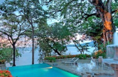 Playa Flamingo Costa Rica - Ocean Front Property in Flamingo Beach