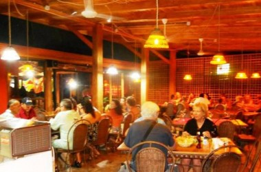 Playa Flamingo Costa Rica - Established Restaurant – Great Opportunity to Have a Good Business