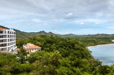 Playa Flamingo Costa Rica - Flamingo Towers – Luxury Ocean View condos