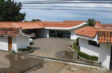 León Mexico - Stupendous Ocean view Villa in Punta Leona