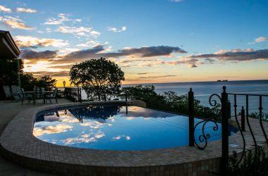 Playa Flamingo Costa Rica - Incredible Ocean Views