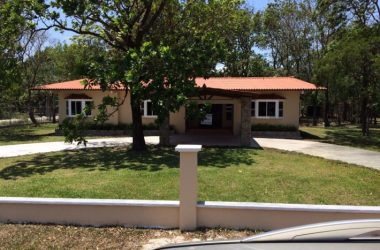 Anton Valley Panama - Single Family Home for sale on over 1/2 Acre in El Valle