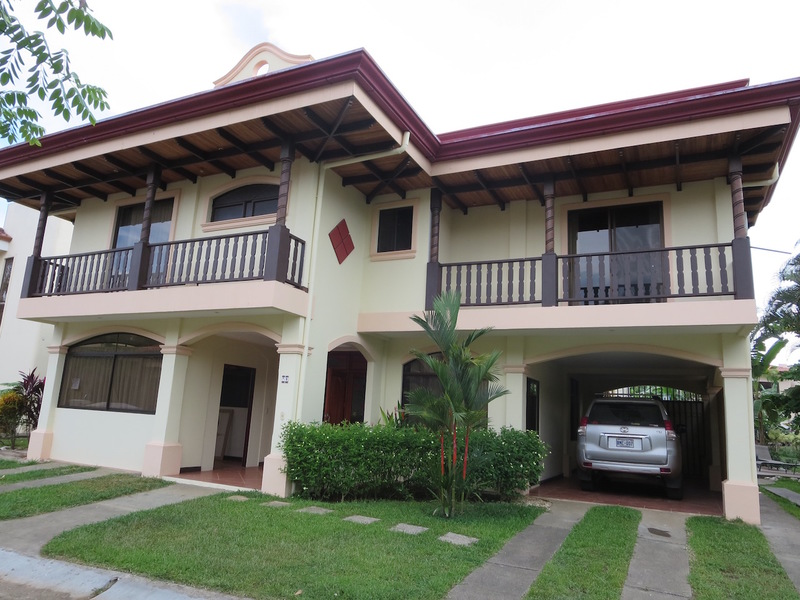 Real estate in playa hermosa costa rica best price 4 bdr for Costa rica home prices