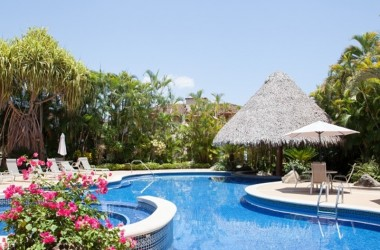 Herradura Costa Rica - Los Sueños – Garden Level with Golf Course View (Great Value in Colina)