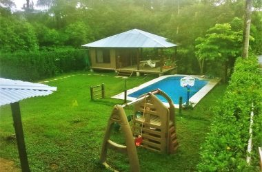 Herradura Costa Rica - Casa Playa Mantas with Guest House