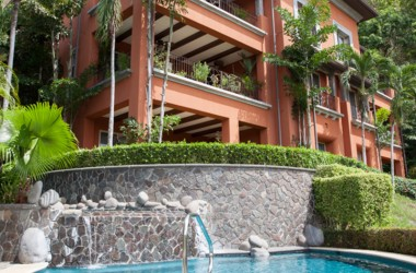 Herradura Costa Rica - Los Suenos – Garden Level Residence Close To The Rainforest in Montebello