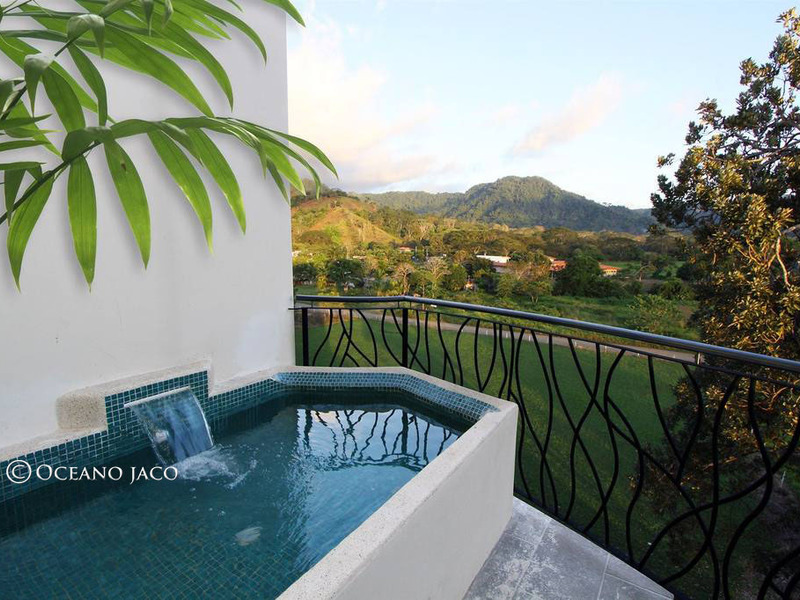 Sky Penthouses At Oceano Jaco: Real Estate In Jaco Costa Rica