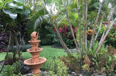 Anton Valley Panama - Attractive and affordable house in El Valle with manicured garden