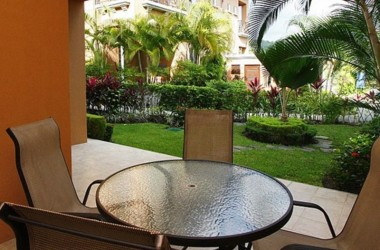 Herradura Costa Rica - Los Suenos – Garden Level In The Heart Of Los Suenos in Veranda
