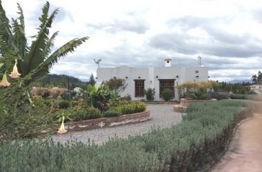 Cotacachi Ecuador - CASA DE MI CORAZON