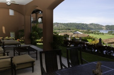 Herradura Costa Rica - Los Suenos – Ocean-View Garden Level Condominium in Altavista