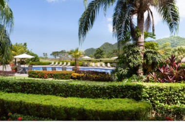 Herradura Costa Rica - Los Sueños – Garden Level Ocean-View Condominium in Del Mar