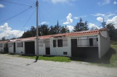 Cotacachi Ecuador - Brand New House in a Quiet Location