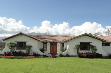 Cotacachi Ecuador - Your Dream Home in the Andes