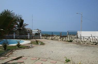 Anconcito Ecuador - Spectacular Views Of The Ocean