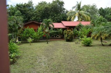 Ojochal Costa Rica - 0.15 ACRES – 2 Bedroom Tropical Home With Convenient Location!!!