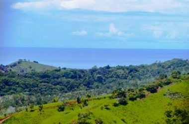 Palmar Norte Costa Rica - 22.5 ACRES – Turn Key Development With 10 Ocean View Lots With Power And Water!!!