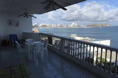 Salinas Ecuador - Imagine Becoming The Proud Owner Of This Oceanfront Condo