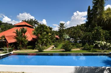 Savegre Costa Rica - 17 ACRES – 52 Room Hotel With Pool And Restaurant Located In Dominical!!!!