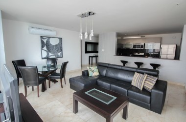 Panamá Panama - Moder Unit for Rent in Villa del Mar Avenida Balboa