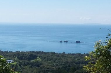 Uvita Costa Rica - 2.6 ACRES – One Of The Best Ocean View Estate Properties Available In Southern Costa Rica!!!!