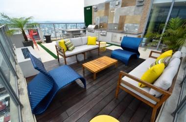 Panamá Panama - [Award Winner] Luxury Outdoor Living at its Finest
