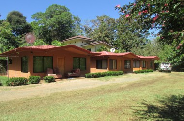 Costa Rica - Three Rental Apartments Located in the Heart of Downtown Uvita