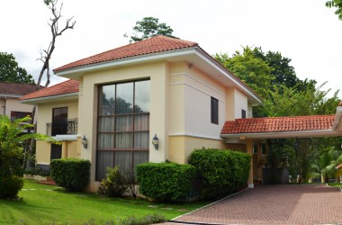 Panama City Panama - Best Price on Three-Bedroom Home in Camino de Cruces