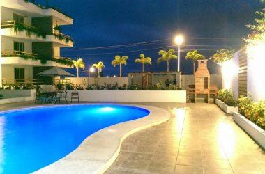 Curia Ecuador - Luxury Condo For Sale