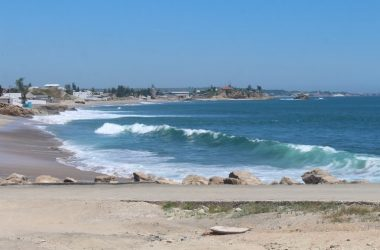 Punta Blanca Ecuador - Absolutely The Finest-Punta Barandua: Almost Your Own Island -You Will Never Find Another One Like This-Extremely RARE Opportunity