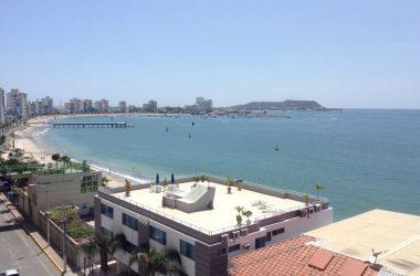 Salinas Ecuador - The Most Strategically Located Beachfront Condo On The Malecon!