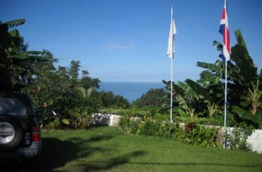 Quepos Costa Rica - Iconic Commercial Opportunity