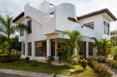 Costa Rica - Modern Home in Hermosa Steps from World Renowned Surf Break