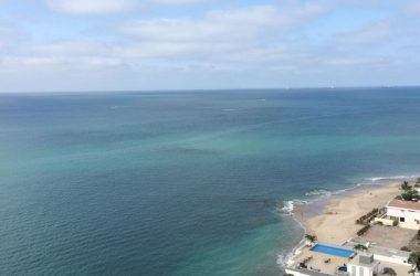San Lorenzo Ecuador - Total Views Of The Bay