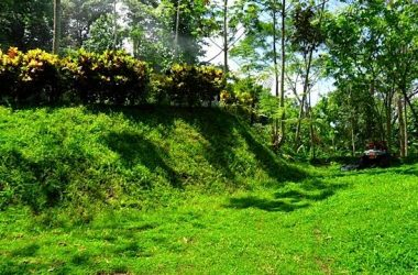 Uvita Costa Rica - 2.2 ACRES – Beautiful Property With Ocean View And River Access At A Great Price!!