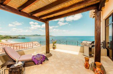 Playa Flamingo Costa Rica - Residencias Oceanica Master Penthouse